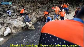The God Fish Stream is a fascinating tourism destination in vietnam | Life in southeast Asian.