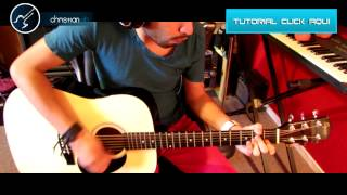 Hasta el Final David Bisbal Cover Guitarra