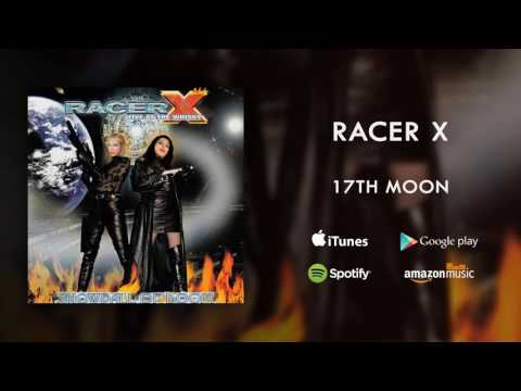 Racer X - 17th Moon (Live At The Whiskey)