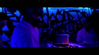DJ Luís Nunes DE.LUX club 2015