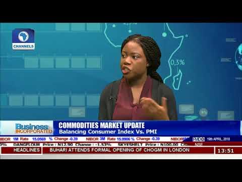 Nigeria's Consumer Confidence Worsens In Q1 |Business Incorporated|