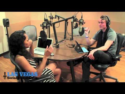 Las Vegas Social Media Show - Khalilah Yasmin - Sam Dever - Las Vegas Nevada