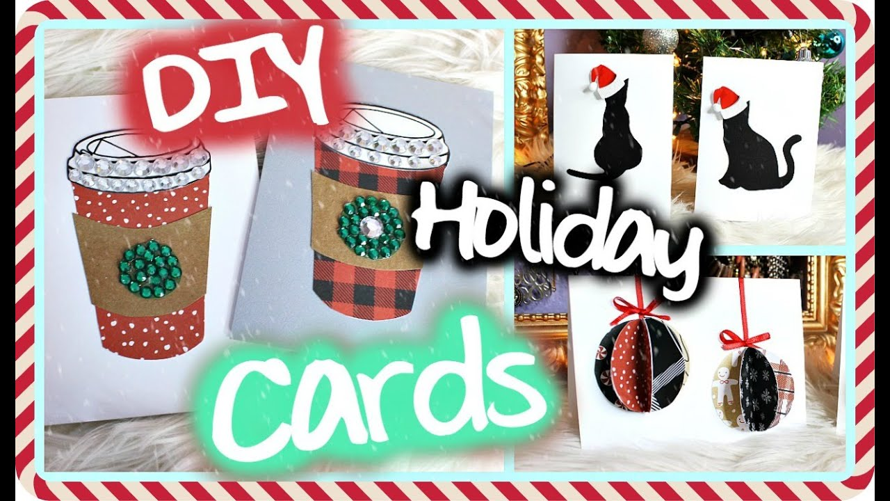 Cute easy christmas gifts for friends