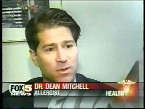 Allergy Drops – Dr Dean Mitchell
