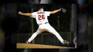 PERTH HEAT 2010-2011 AUSTRALIAN BASEBALL LEAGUE