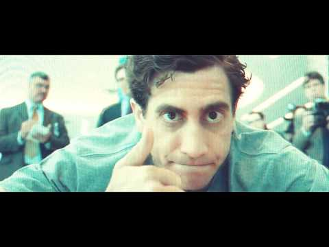 Jake Gyllenhaal || Rise Up [Stronger]