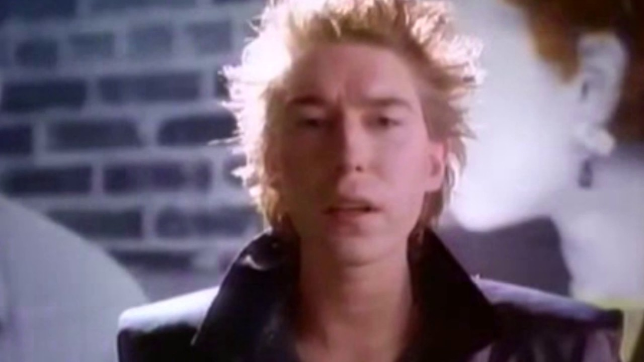 PSYCHEDELIC FURS : Pretty in pink (HD)