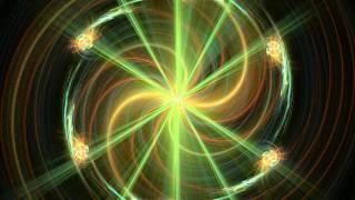 Sehr kraftvoll, intensiv und schön !  Meditation Music and Mandala Art - Сontemplation & Transformat