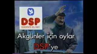 Gambar cover DSP 10 Yıl