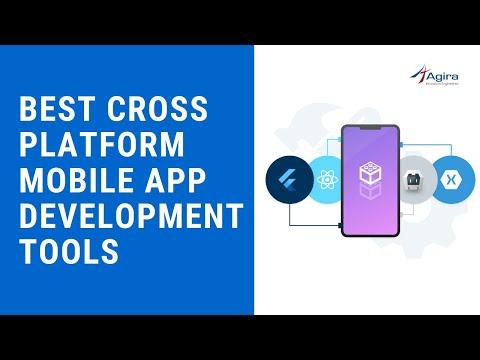 9 Best Cross Platform Mobile Development Tools For 2020