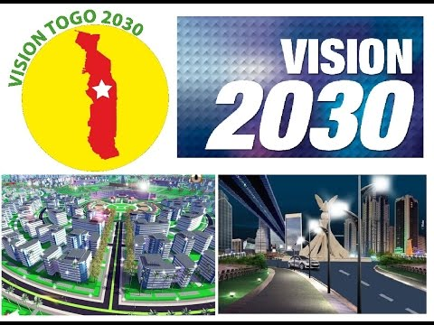 Surendettement pharaonique de l'Etat : TOGO VISION 2030, est-ce vraiment possible?