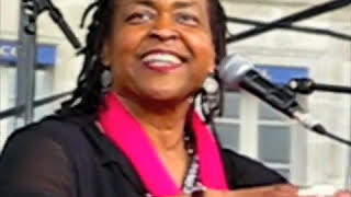 Linda Tillery & The Cultural Heritage Choir • Willy And The Hand Jive