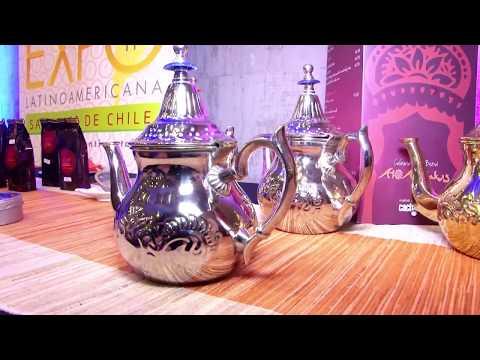 Halal Expo Latinoamericana | 6ta versión organizada por ChileHalal | Santiago de Chile