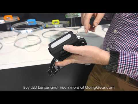 LED LENSER TACTICAL PROFESSIONAL CREE LED TT TORCH