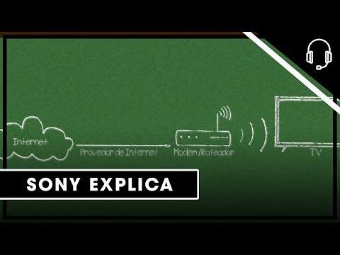 Sony | Suporte | TV | Solucione Erros De Conexão Com A Internet Em Sua Smart TV.