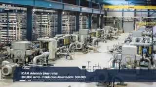 Vídeo presentación de ACCIONA Agua