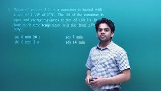 Physics Video Lectures