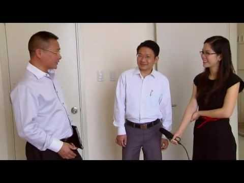 P4. Nhà ngoại cảm Nguyễn Cung Hà tư vấn bài trí nhà chung cư theo phong thủy