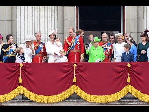 11 Kuriose Fakten über Das Britische Königshaus