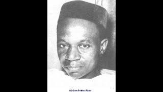 Download Video Kalli Yanda Su Ml Aminu Kano Suke yakin Neman zaben Shehu Shagari 1983. MP3 3GP MP4
