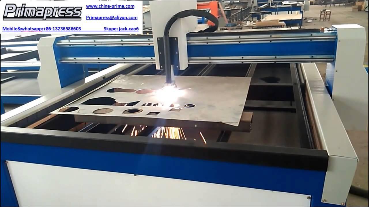 Good Price Cnc Plasma Cutter Machines Cnc Plasma Cutting