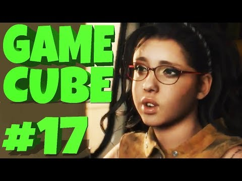 GAME CUBE #17