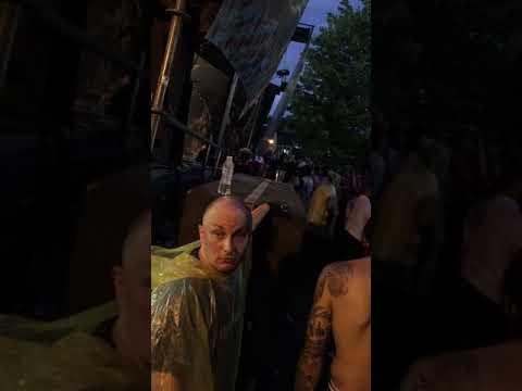 Gwar fuck this place live 7/15/2017 at vans warped tour 2017 in holmdel nj