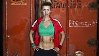 Как поддерживает фигуру Анита Луценко? Советы похудения от профессионала!