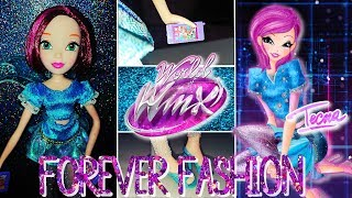 World Of Winx Review - Tecna Forever Fashion |FR|