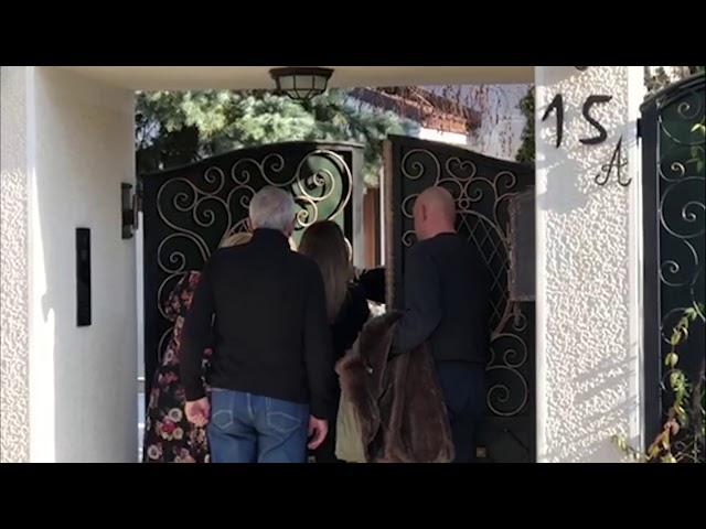 Umrlica Šabana Šaulića - 18.02.2019