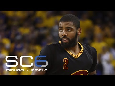 Cavaliers Optimistic For Future With Kyrie Irving? | SC6 | ESPN