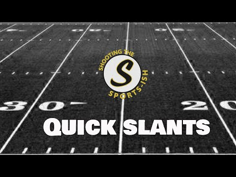 Quick Slants: NFL Week 8 Preview and Predictions