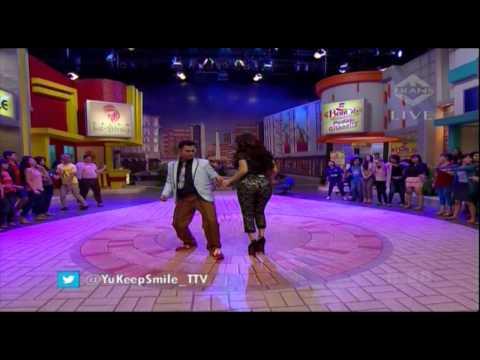 ZASKIA GOTIX [1000 Alasan] Live At YuKeepSmile YKS (13-11-2013) Courtesy TRANS TV