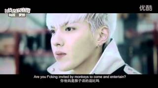 Wu YiFan-LuHan Detective Monkey Fanvideo