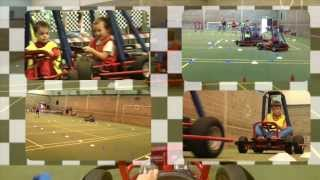 Kids Karts Norwich, Norfolk, East Anglia, Go Karting Fun For Children