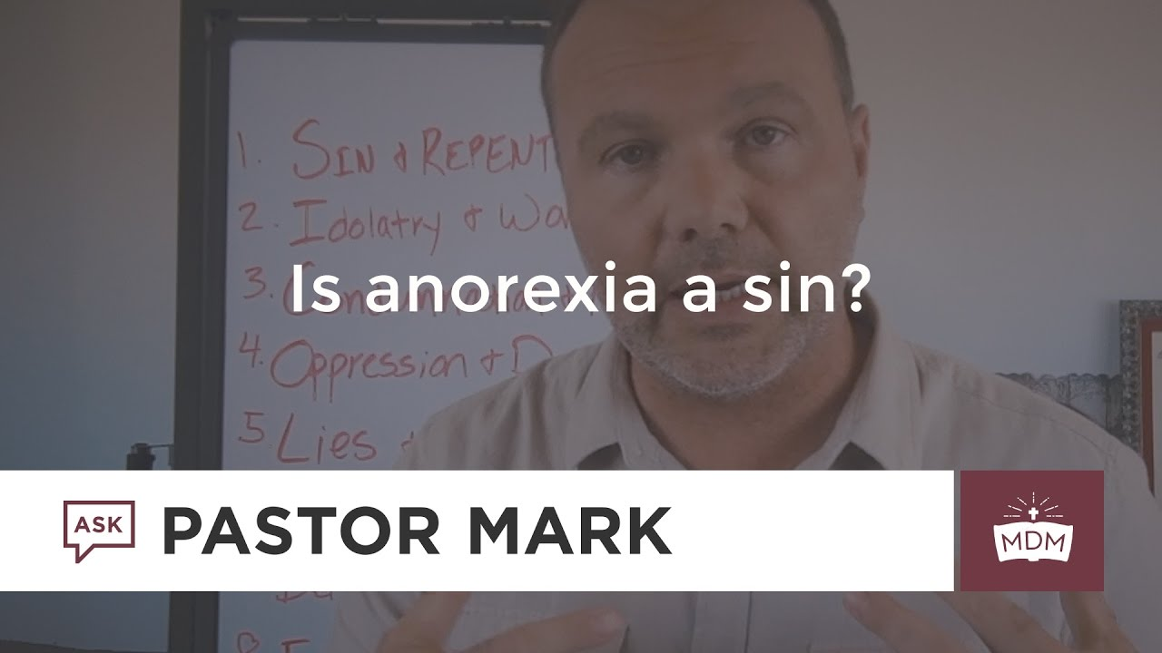 house of sins anorexia