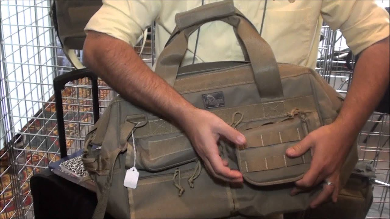 Maxpedition Tactical Lunch Box