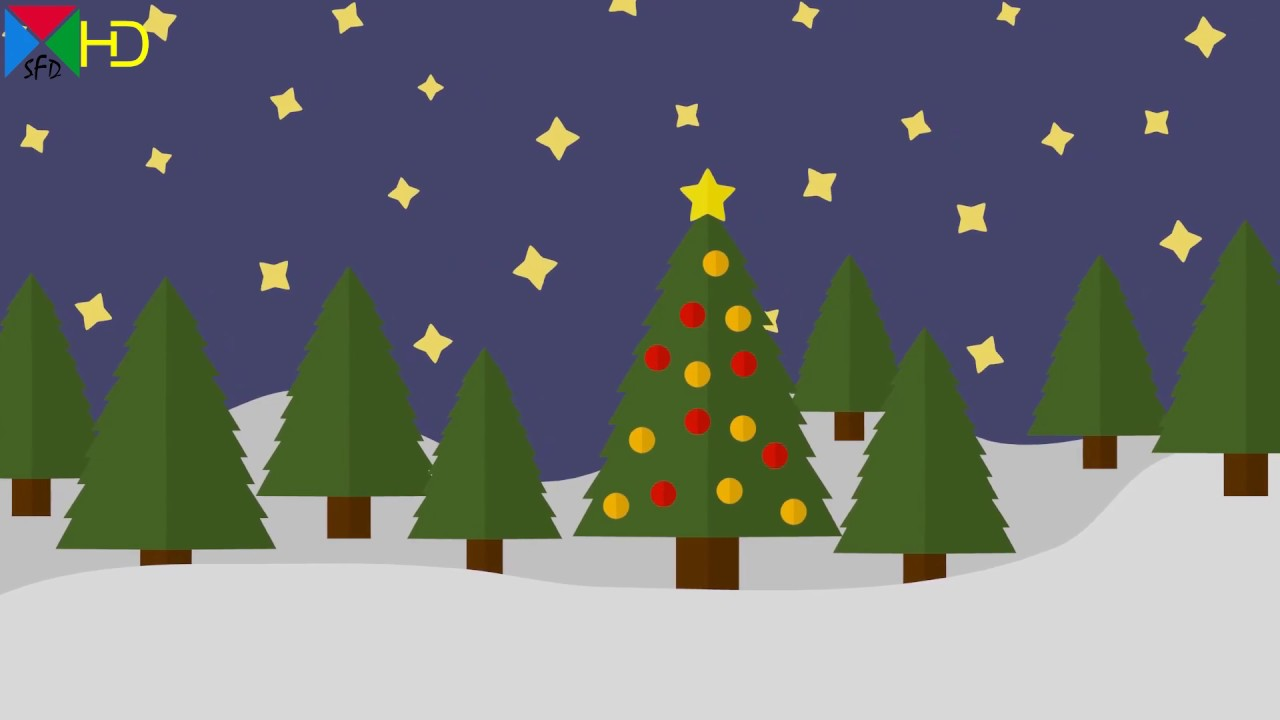 O schöne, herrliche Weihnachtszeit - Warten auf Weihnachten - YouTube