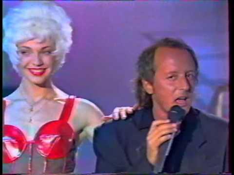 Didier Barbelivien & Felix Gray (A Toutes Les Filles 1990 )