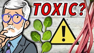 Baixar Oxalates: Health food, or poison?