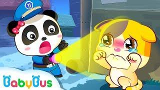 Apa yang harus dilakukan jika Kamu tersesat | Kartun Anak | Bahasa indonesia | BabyBus