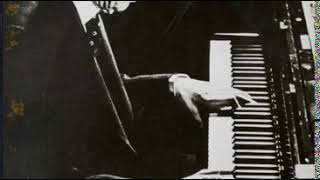 Rachmaninoff plays Dohnányi Capriccio (Konzertetüden, Op.28) 1921