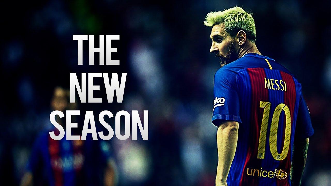 Leo Messi 2016 2017 Feel Like Horrible