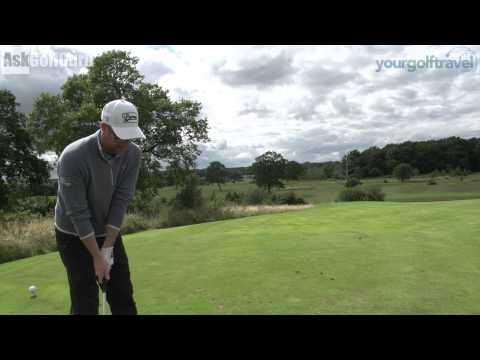 Whittlebury Park Golf Course Part 2