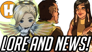 Overwatch News - Pharah