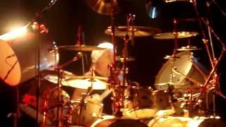 Mike Terrana Eine Kleine Nacht Musik (live 13.4.2011)