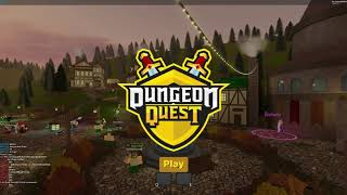 Roblox Dungeon Quest #2 Pantaloni Bossy!