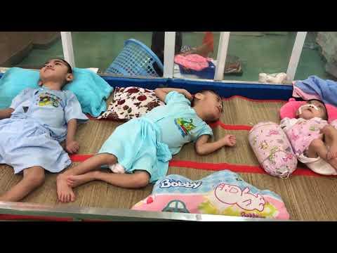 Chùa Kỳ Quang 2 – Nơi cưu mang những em nhỏ không nơi nương tựa
