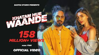 Khatam Hue Waande (Emiway Bantai) Mp3 Song Download