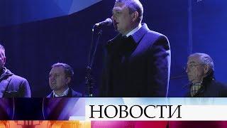 В Донбассе подводят итоги выборов депутатов народных советов и глав самопровозглашенных республик.